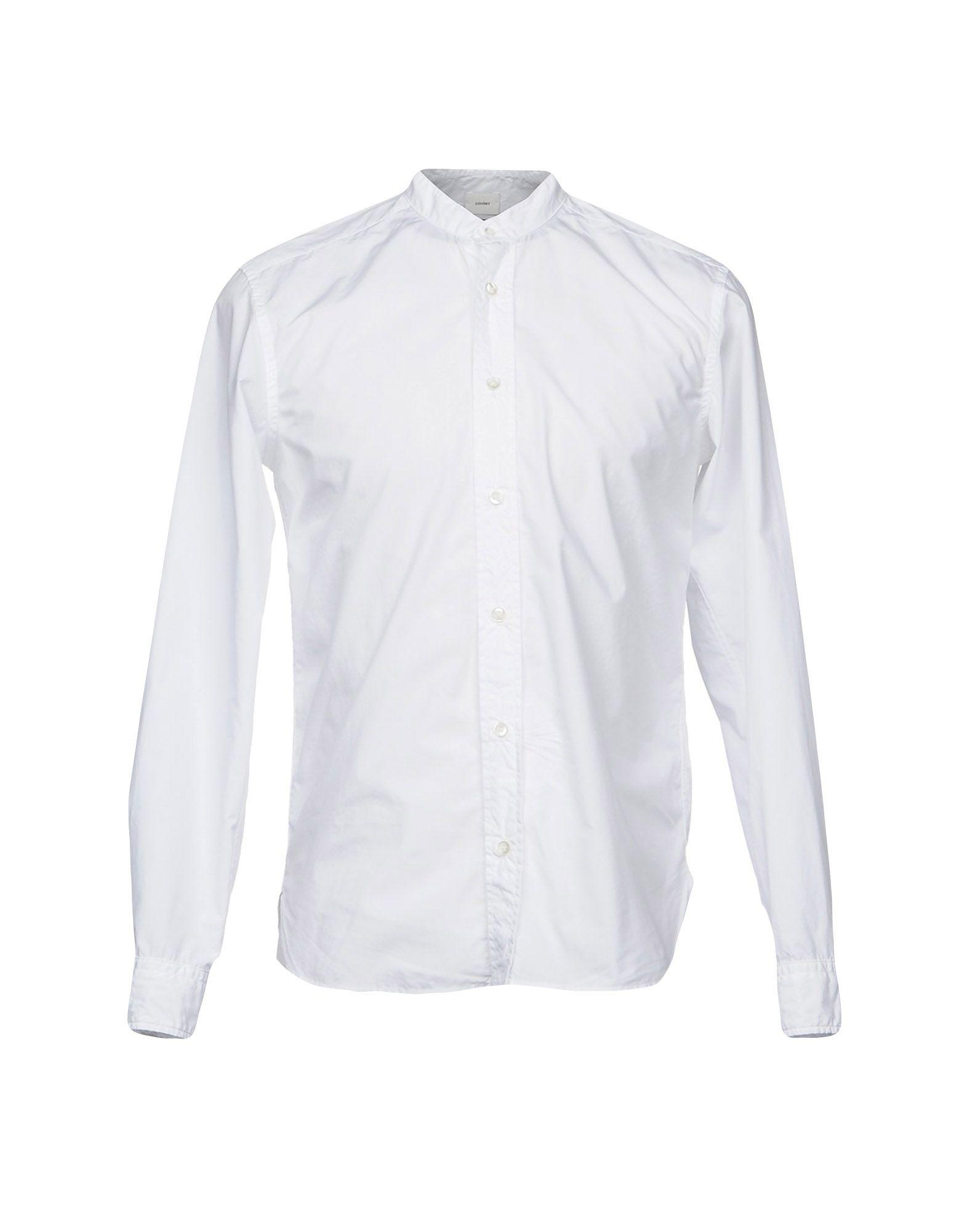 ФОТО covert pубашка