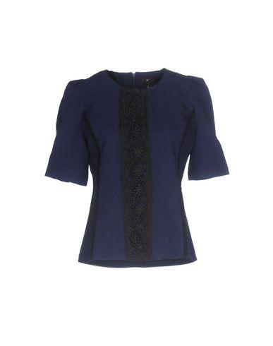 Купить Женскую блузку CUTIE темно-синего цвета