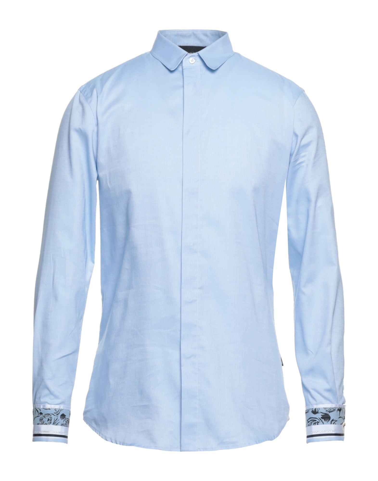 где купить CLASS ROBERTO CAVALLI Pубашка по лучшей цене