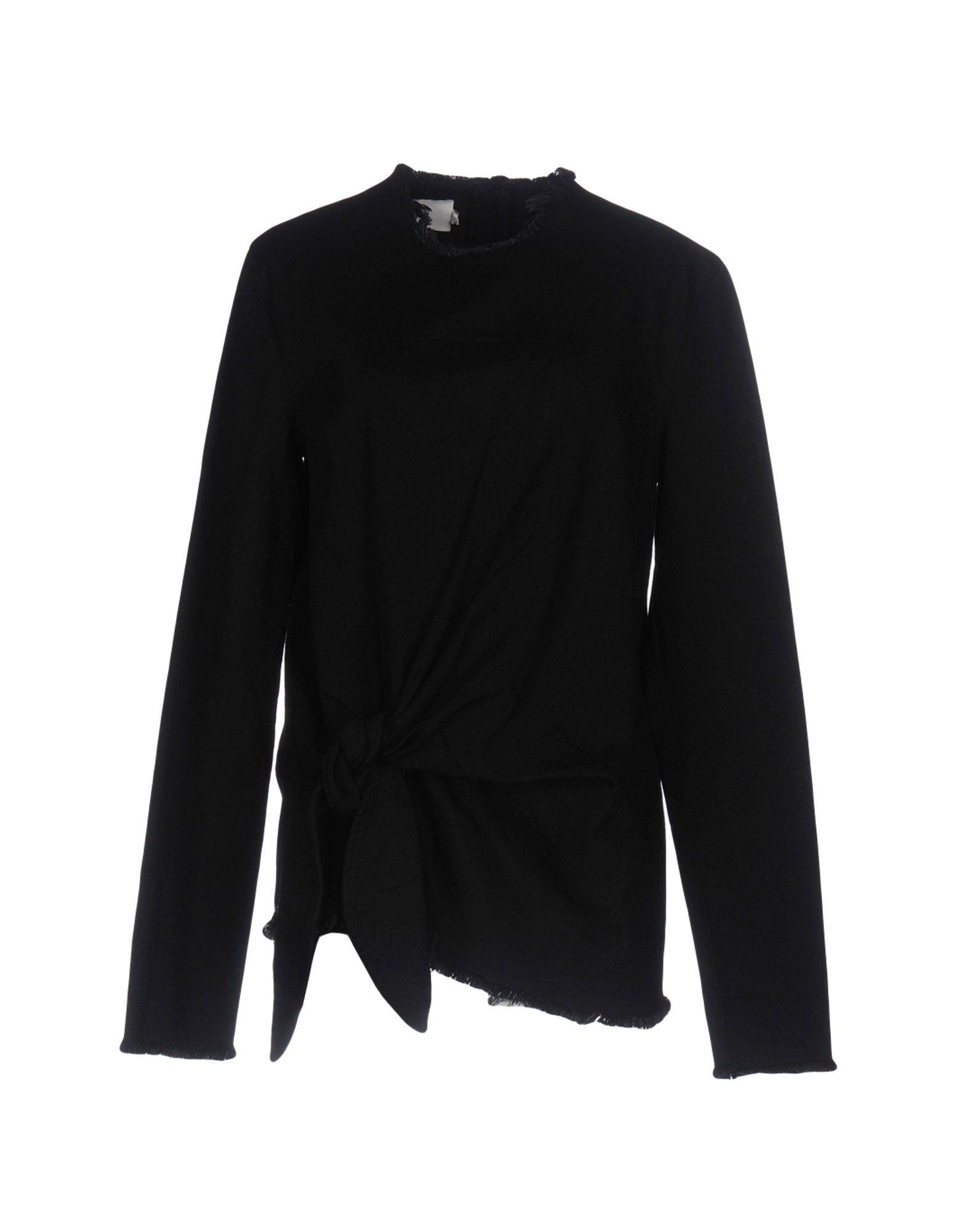 MARQUES' ALMEIDA Джинсовая рубашка marques almeida в москве