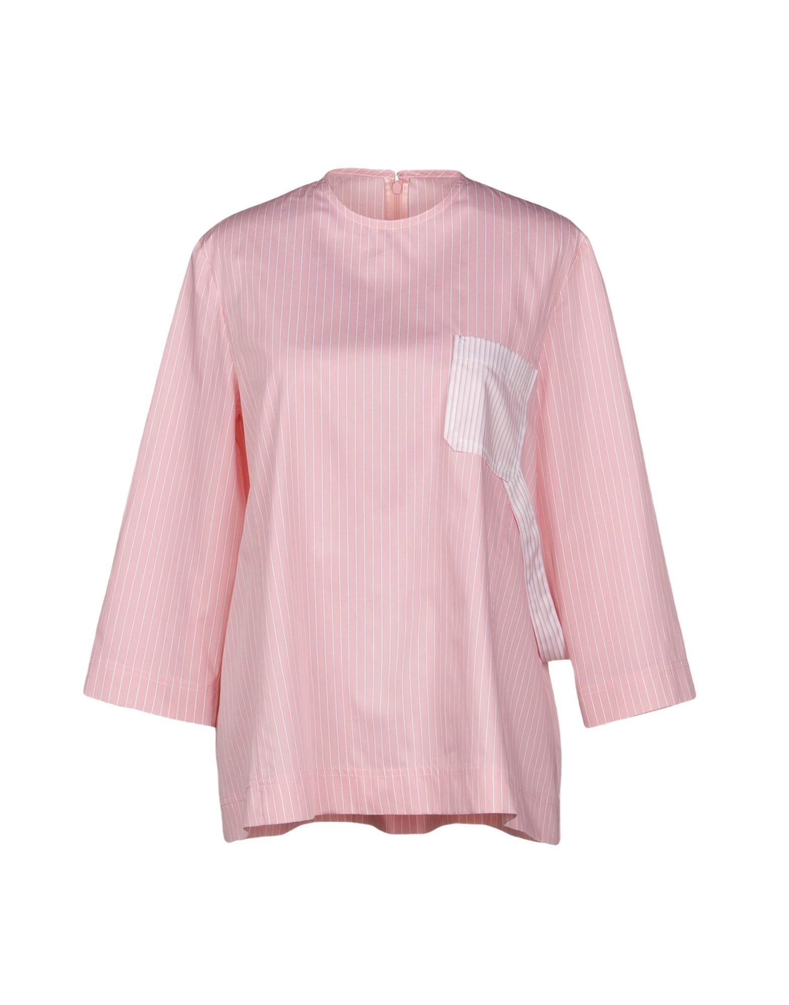 купить MAISON MARGIELA Блузка по цене 6750 рублей