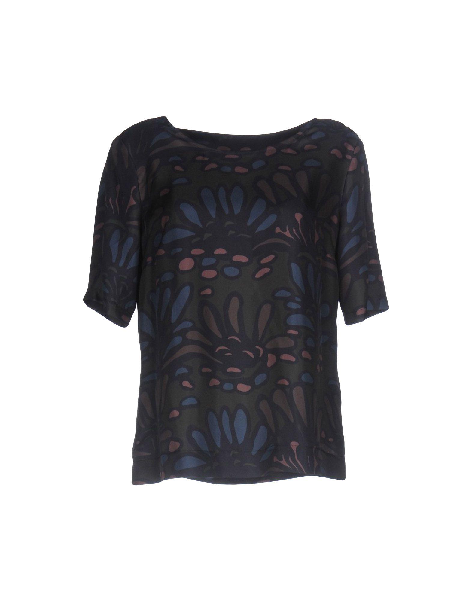 купить ODEEH Блузка дешево