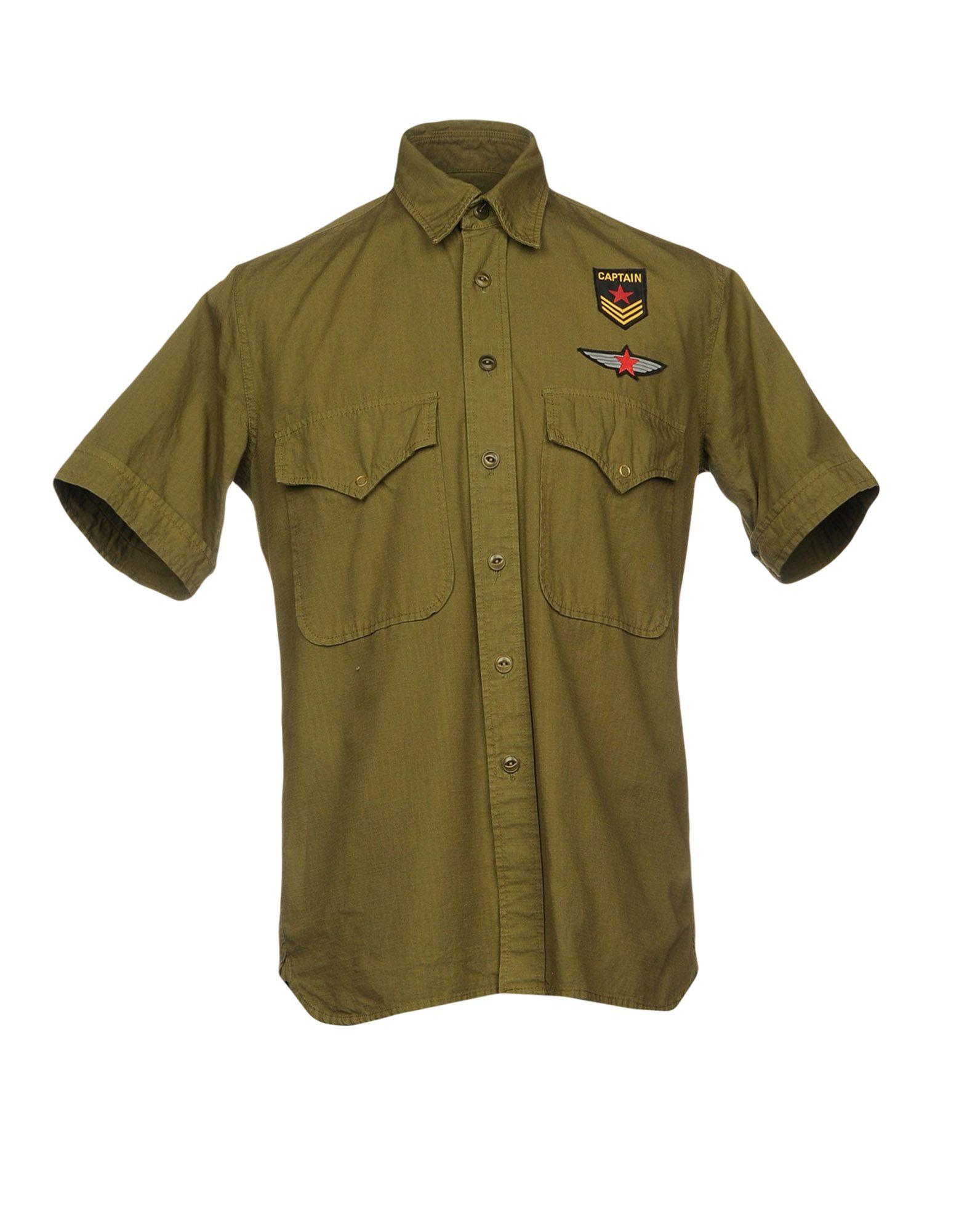 цена на EAST HARBOUR SURPLUS Pубашка