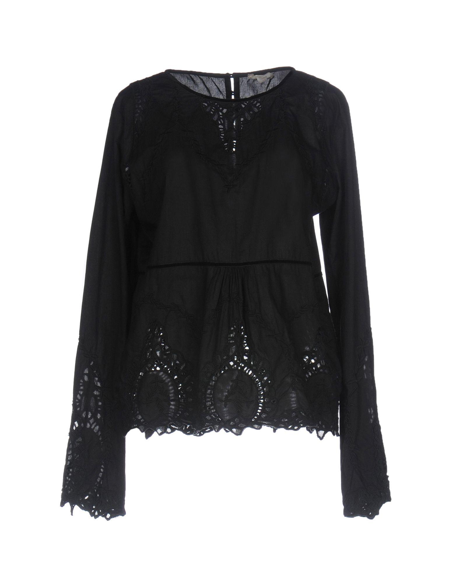 NOLITA Блузка nolita pocket блузка