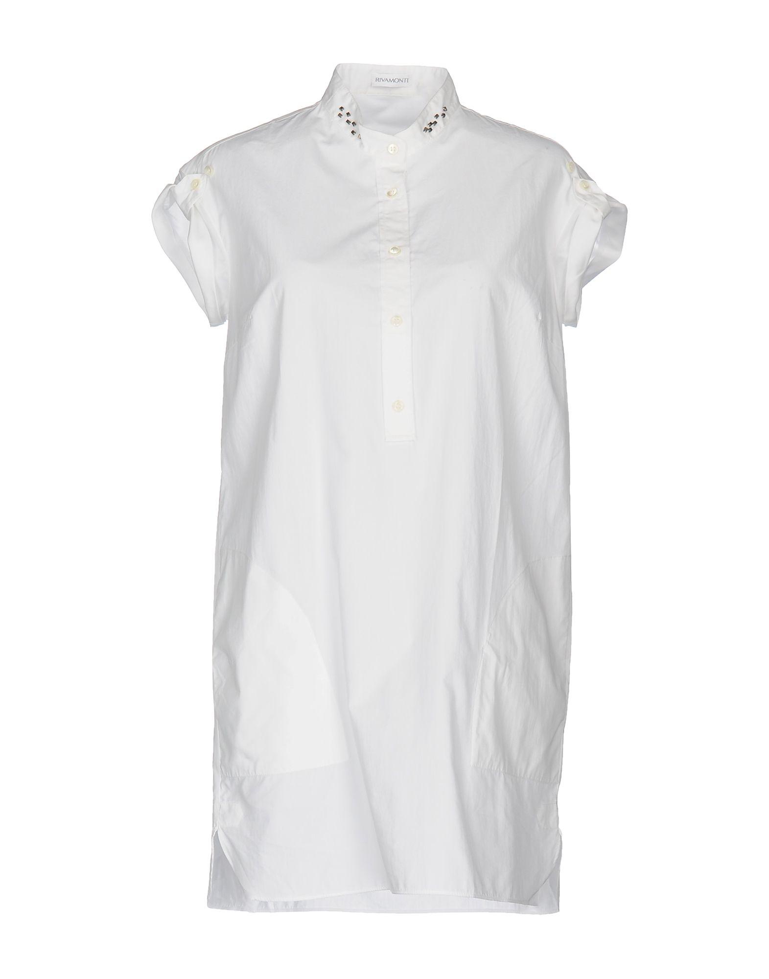 RIVAMONTI Блузка цена 2017