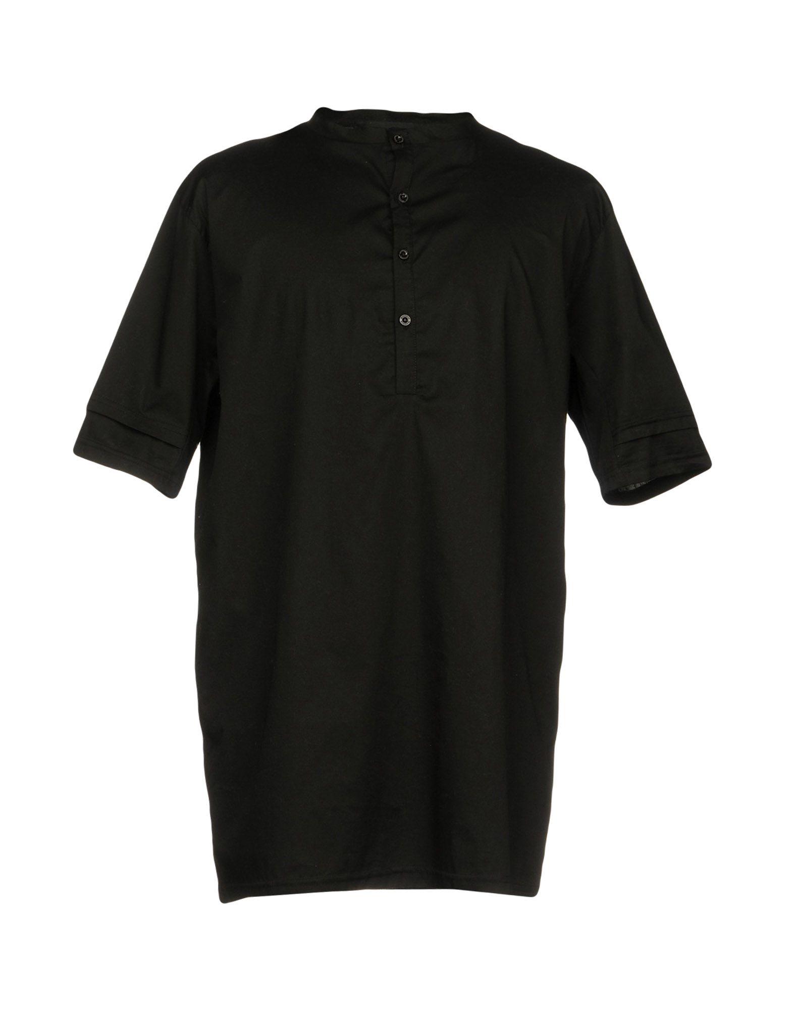 где купить NUMERO 00 Pубашка по лучшей цене