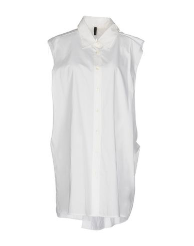 Pубашка от BEN TAVERNITI™ UNRAVEL PROJECT