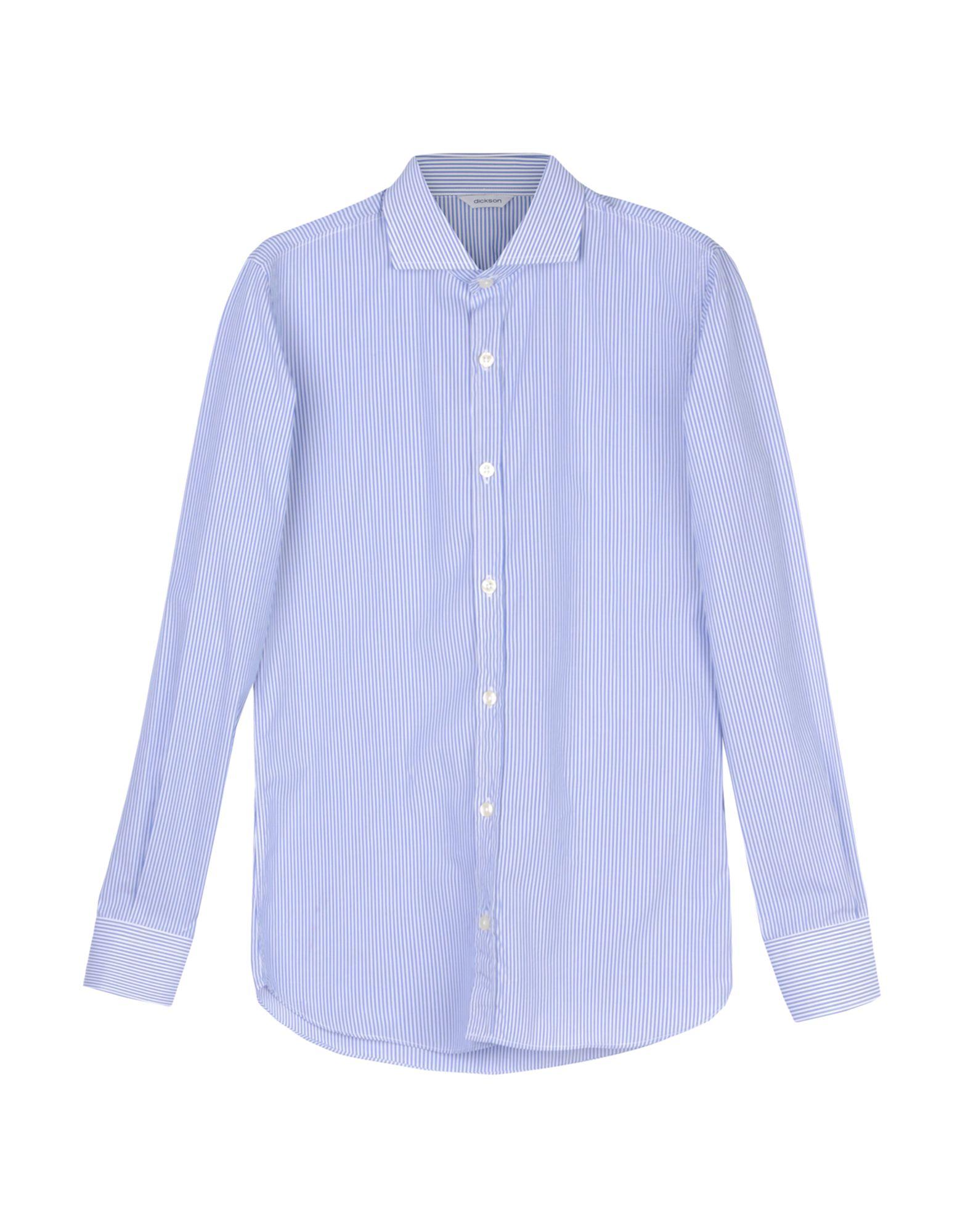 DICKSON Pубашка dickson pубашка