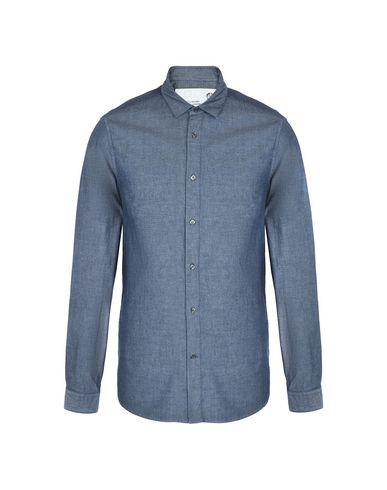 Джинсовая рубашка от 8