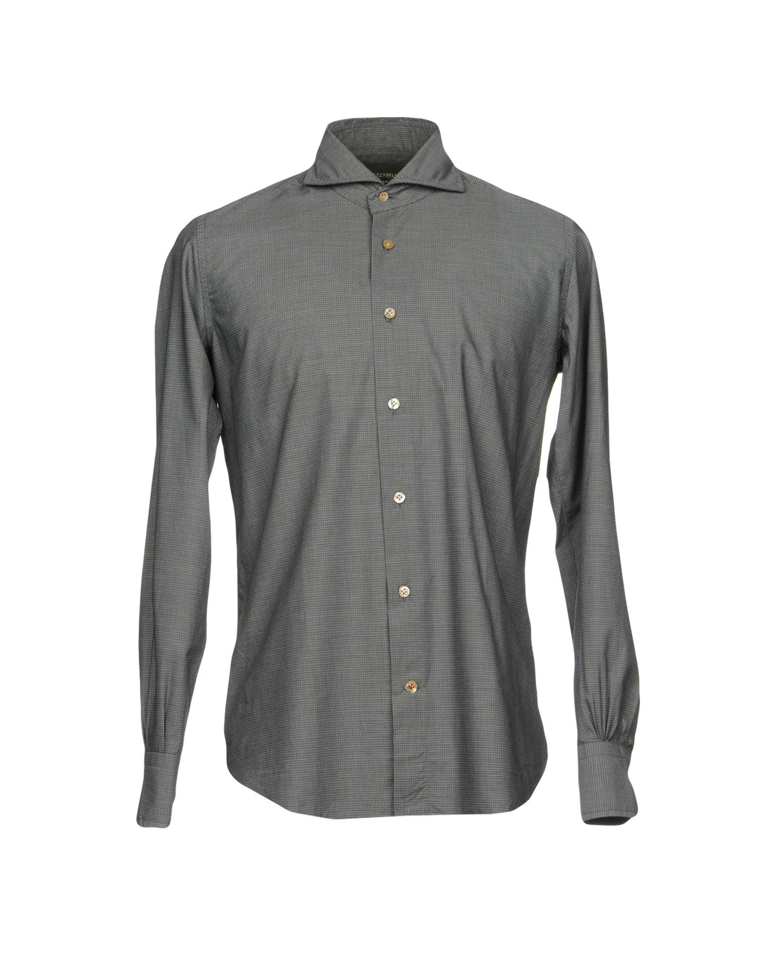 цена MAZZARELLI Pубашка онлайн в 2017 году