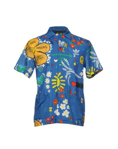 ADIDAS ORIGINALS by PHARRELL WILLIAMS Chemise homme