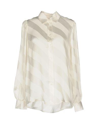 Фото - Pубашка от NINEMINUTES белого цвета