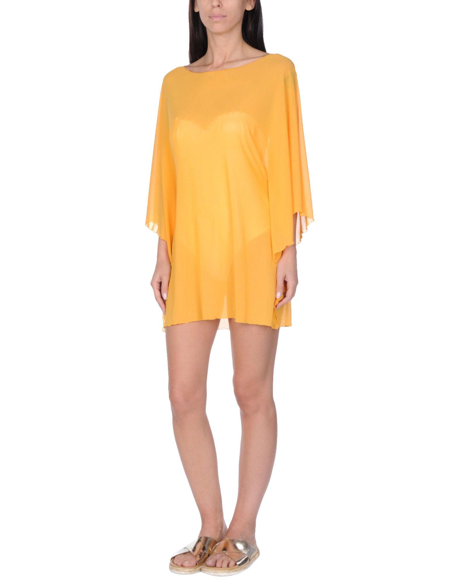 FISICO Пляжное платье muryx пляжное платье
