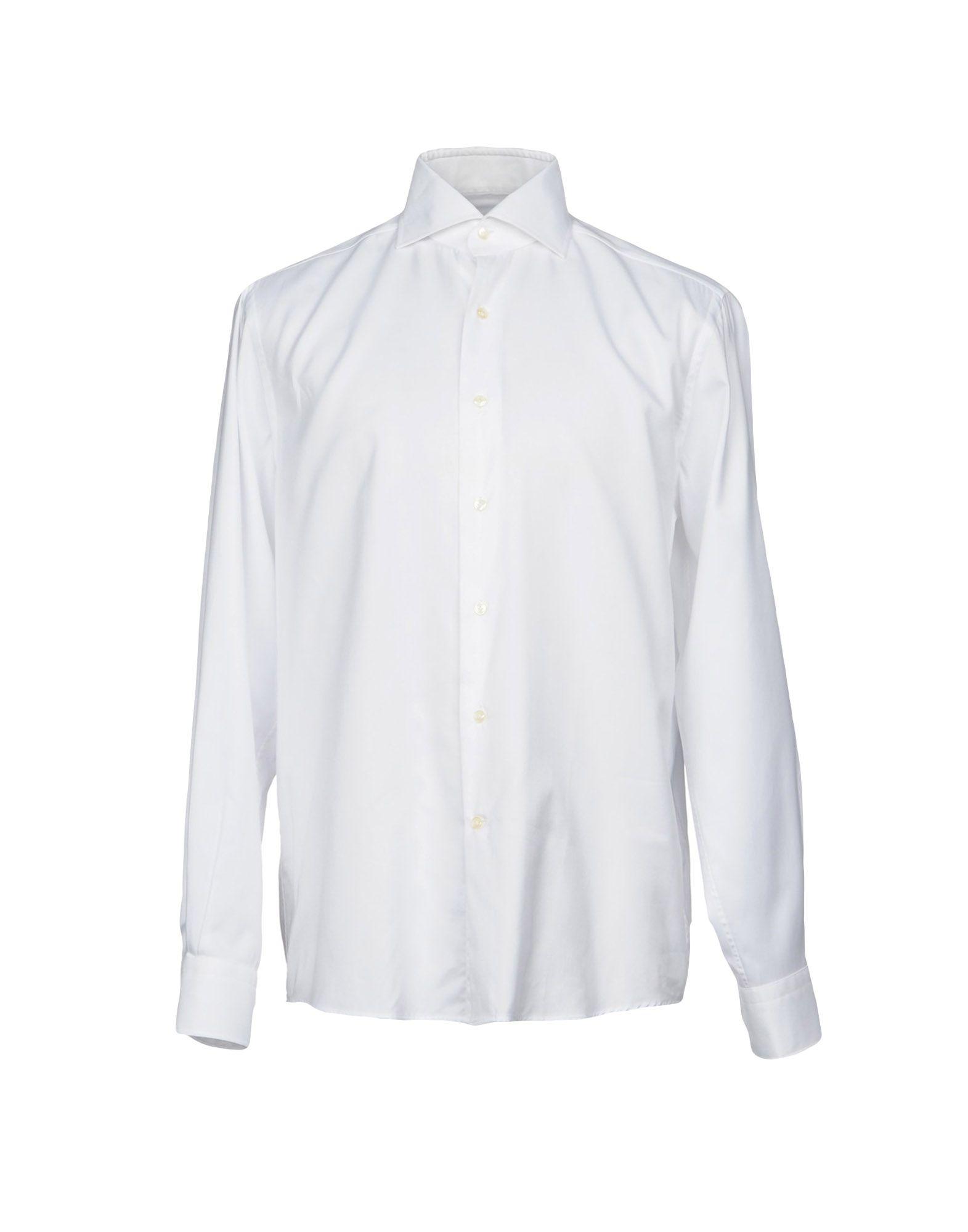 SCABAL® Pубашка scabal® pубашка