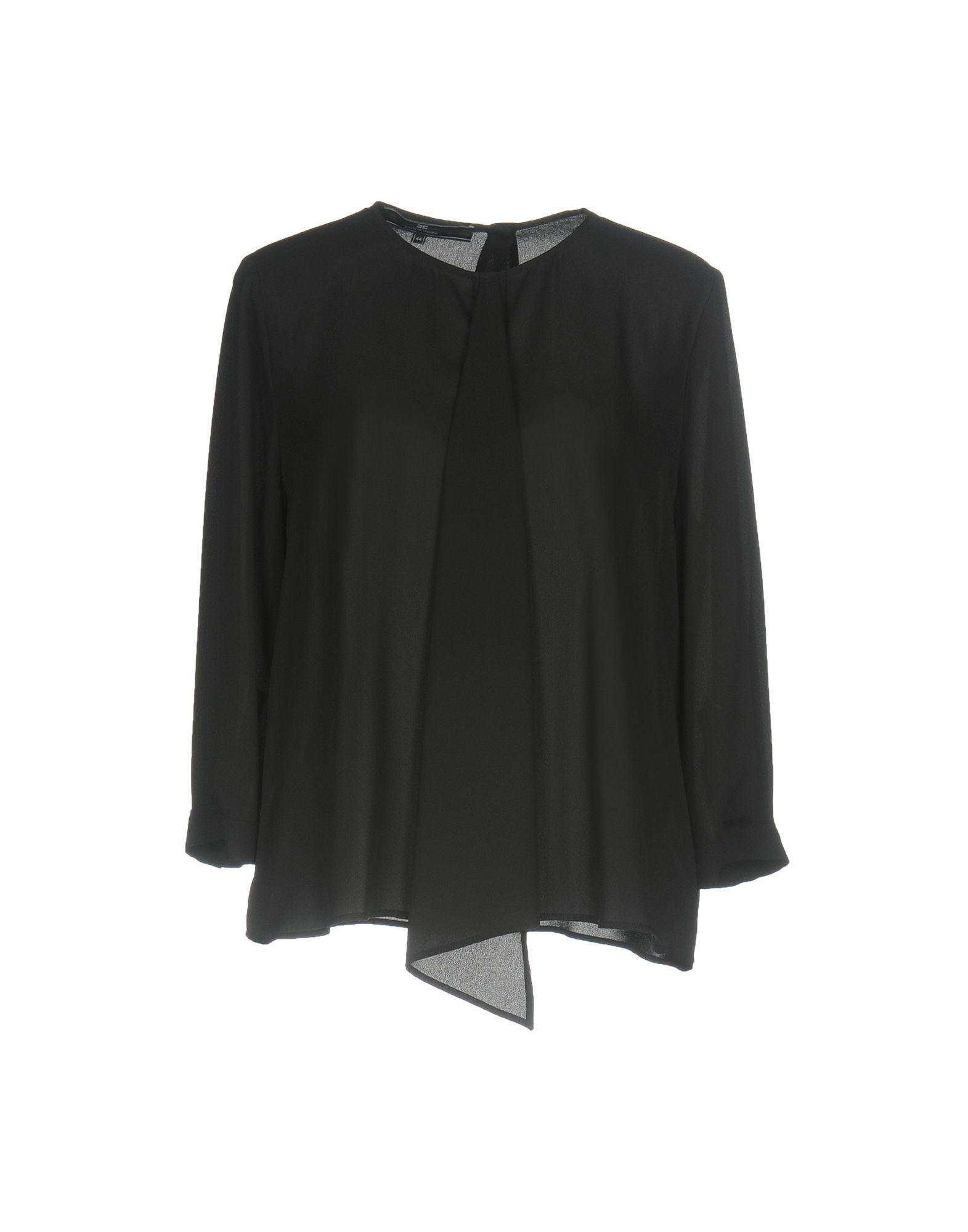 ELISABETTA FRANCHI 24 ORE Блузка цена