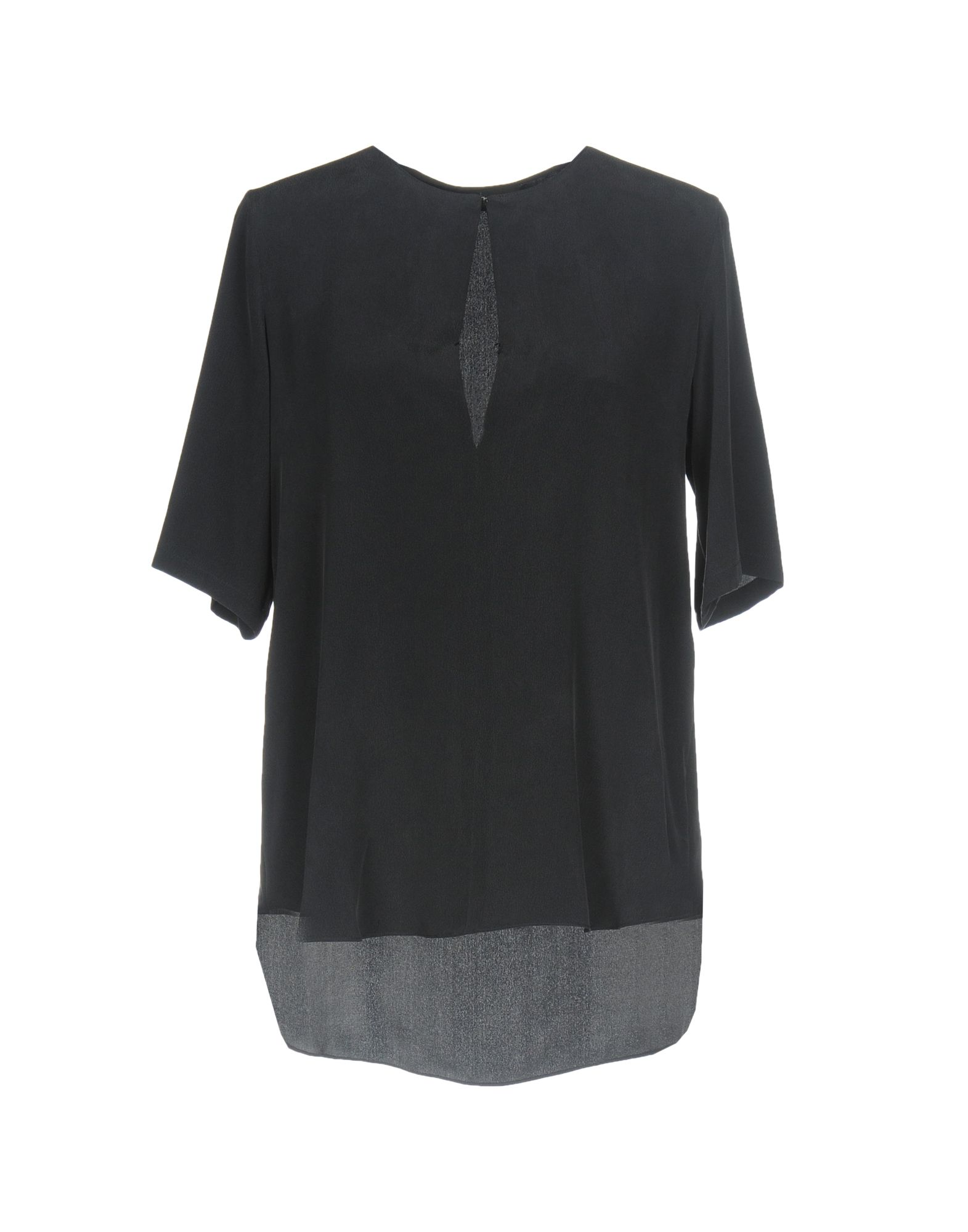 ФОТО theory блузка