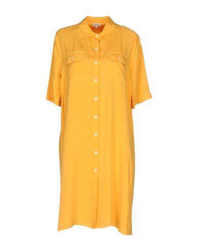 Платье до колена от HER SHIRT