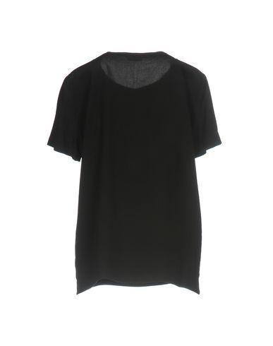 Фото 2 - Женскую блузку MALÌPARMI черного цвета