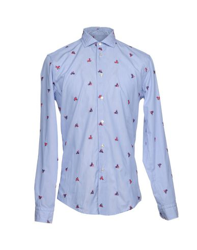 BRIAN DALES Chemise homme