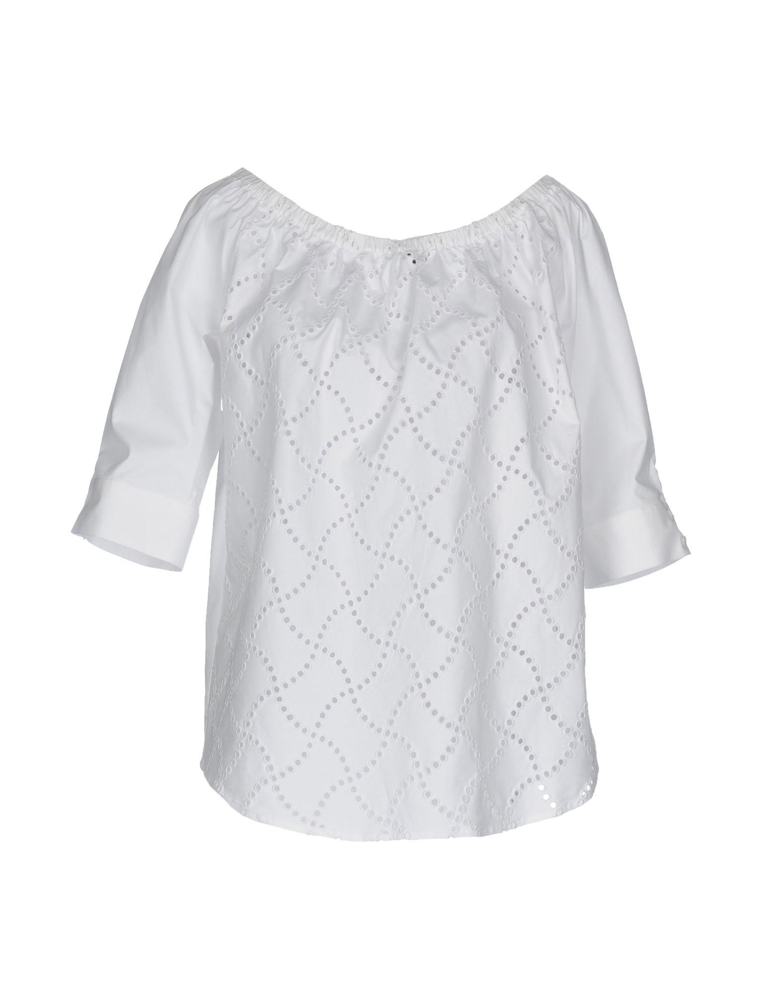 цена ANNECLAIRE Блузка онлайн в 2017 году