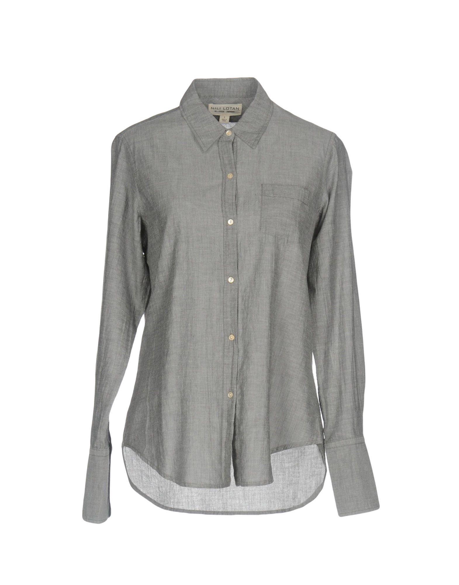NILI LOTAN Pубашка цены онлайн
