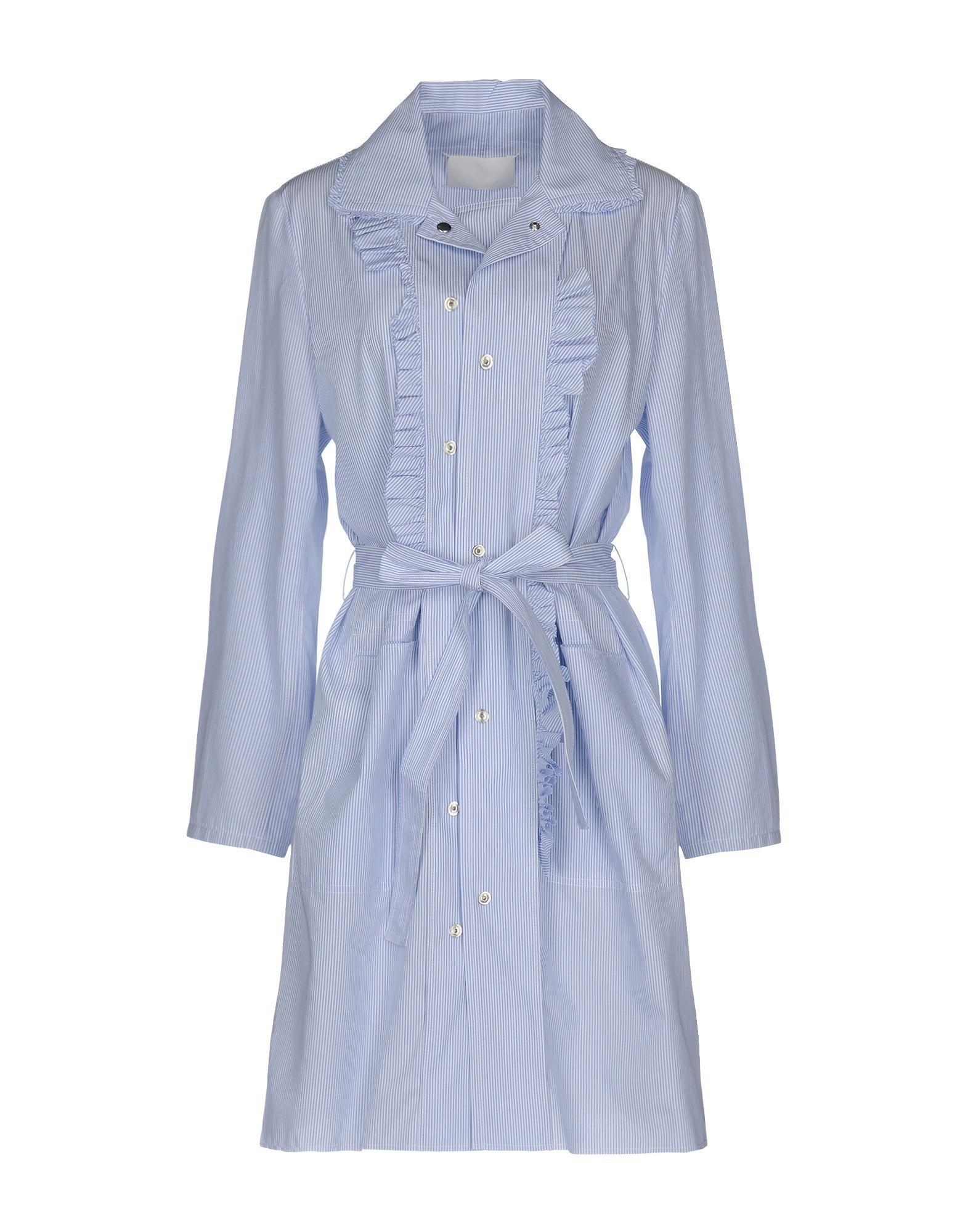 купить MAISON MARGIELA Короткое платье по цене 12400 рублей