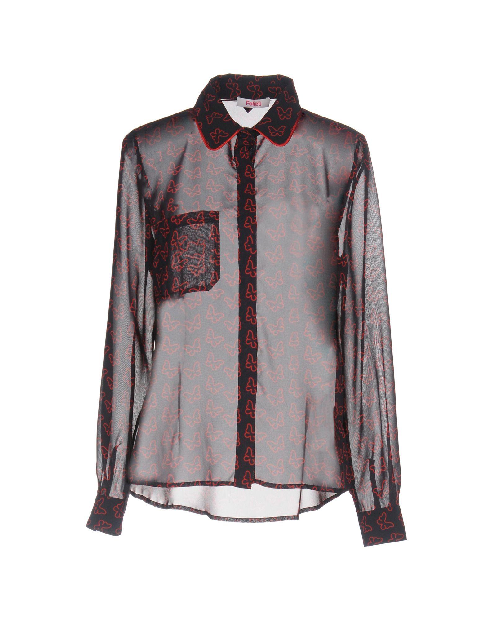BLUGIRL BLUMARINE Pубашка