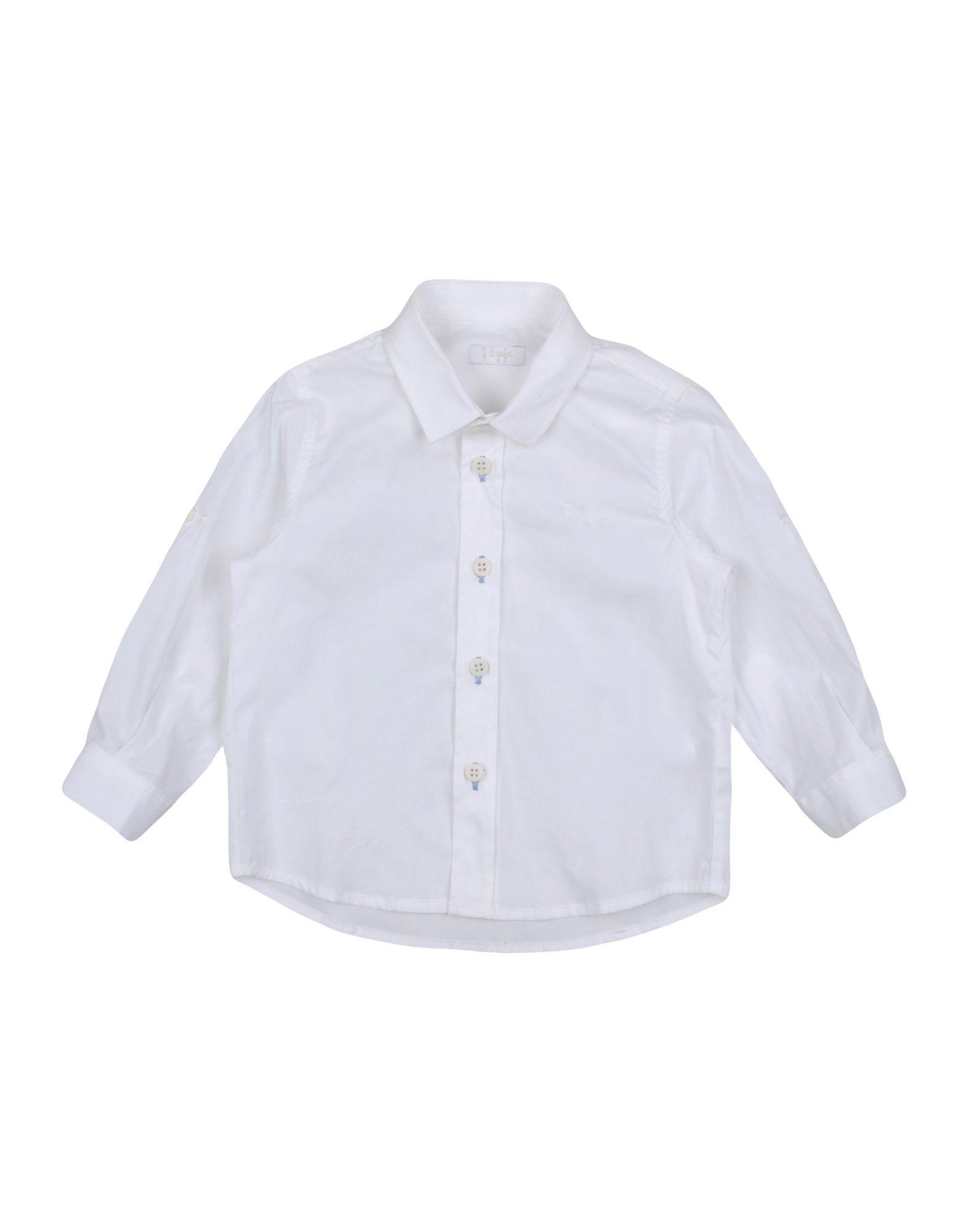 IL GUFO Pубашка футболка il gufo il gufo il003ebrho84