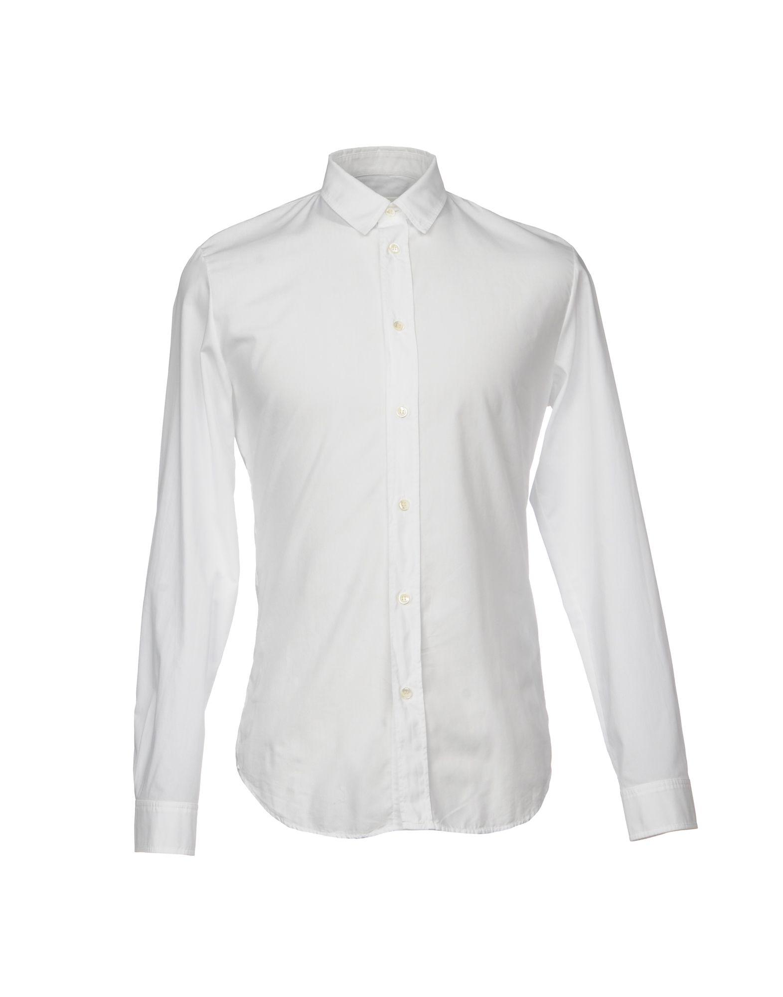 MAISON MARGIELA Pубашка цена