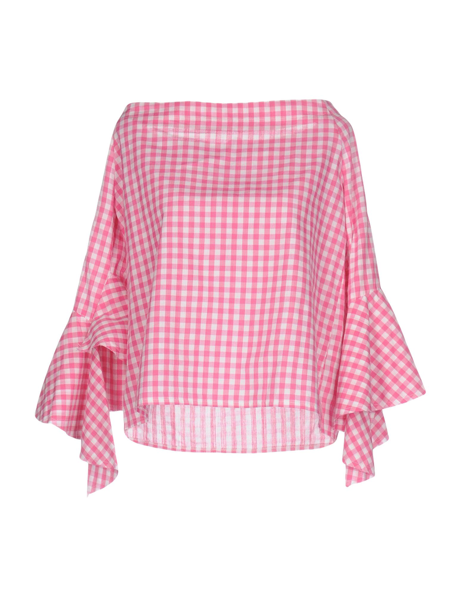 TPN Blouse in Pink