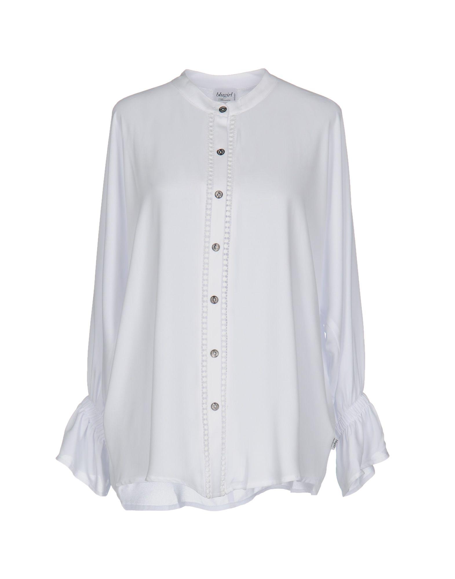 BLUGIRL BLUMARINE BEACHWEAR Pубашка блуза blugirl beachwear блуза