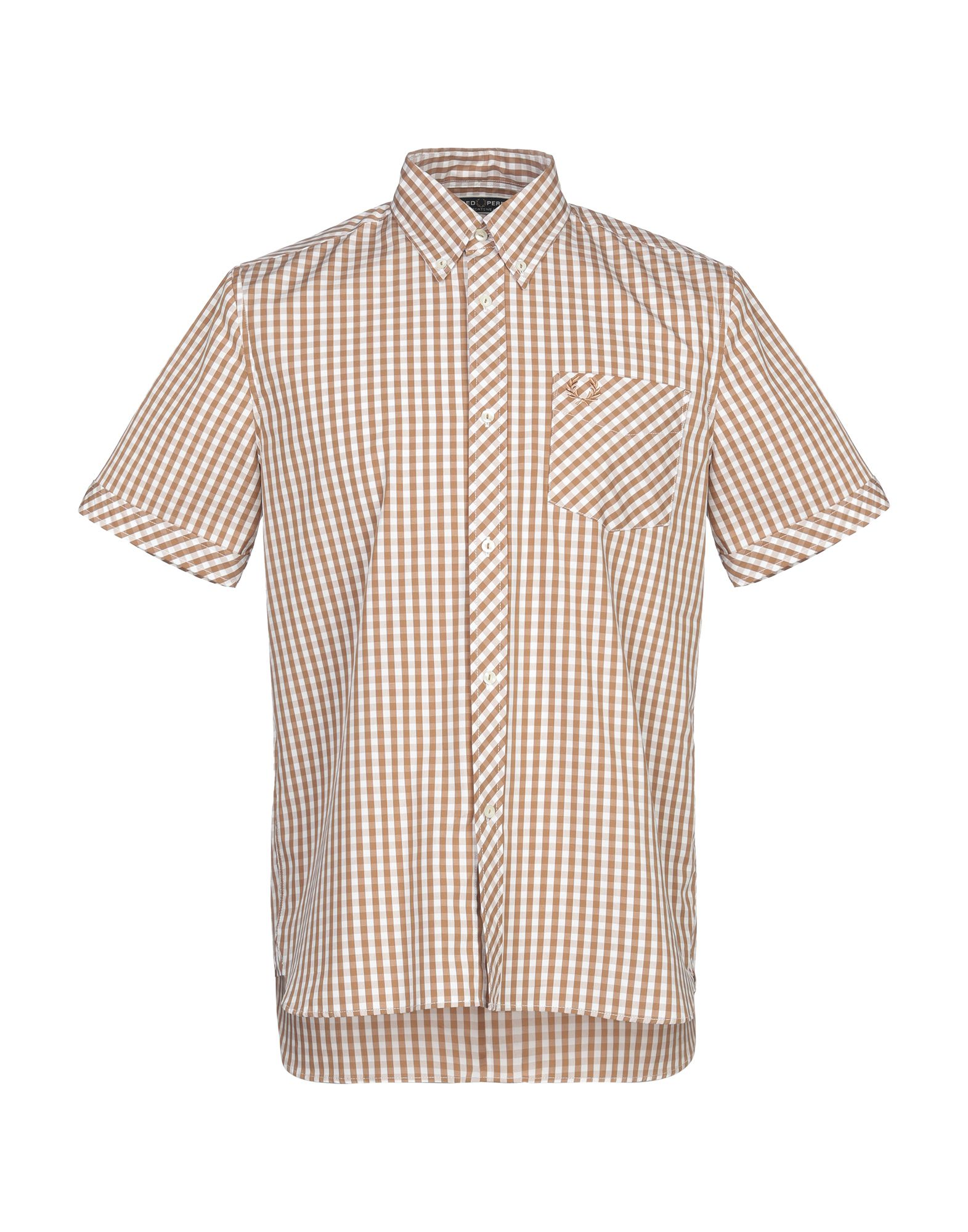Фото - FRED PERRY Pубашка fred perry кардиган