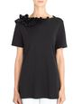 LANVIN Top Woman FRILLED TOP f