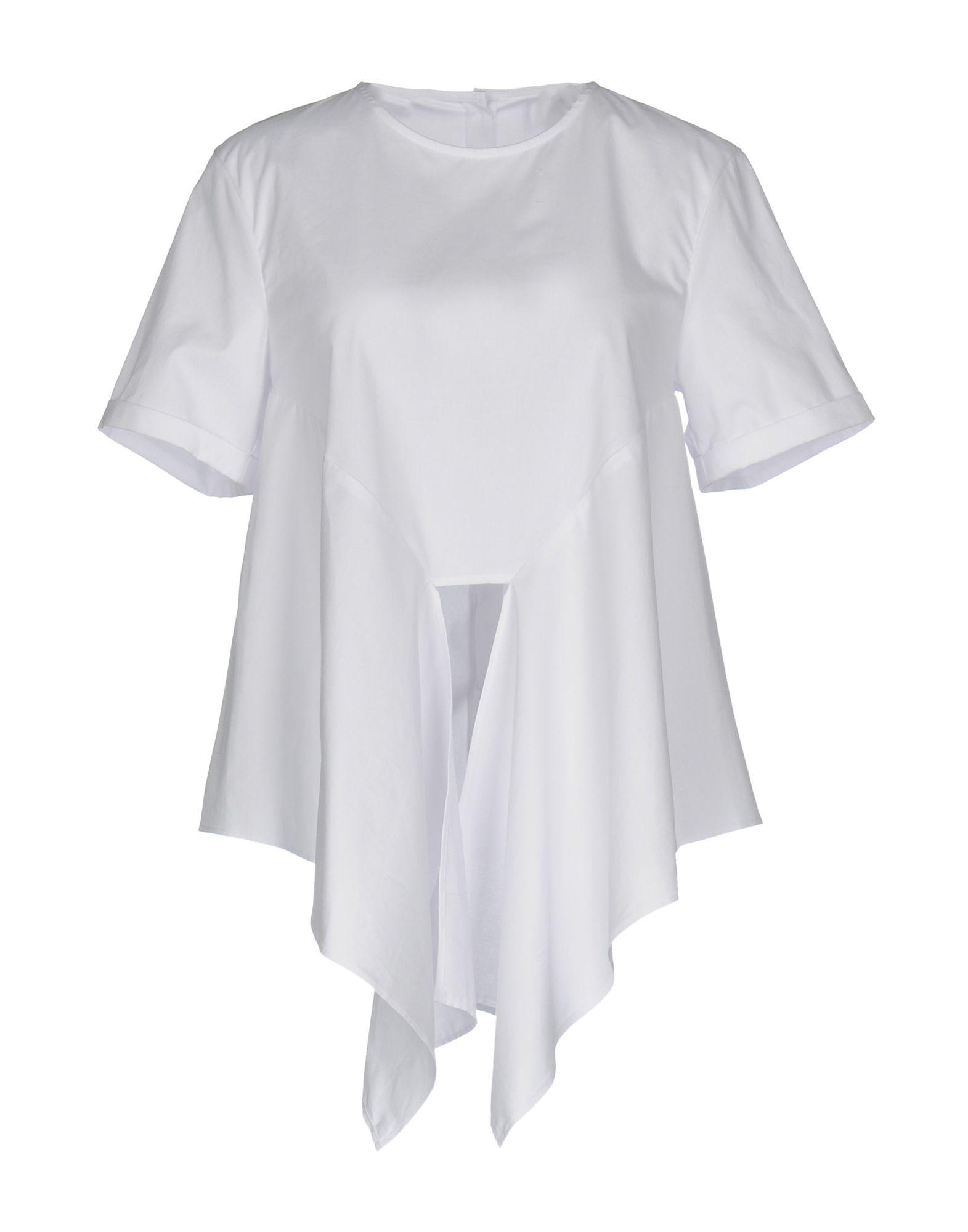 цена BLANCA LUZ Блузка онлайн в 2017 году