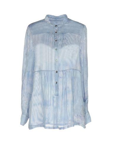 RAQUEL ALLEGRA SHIRTS Shirts Women