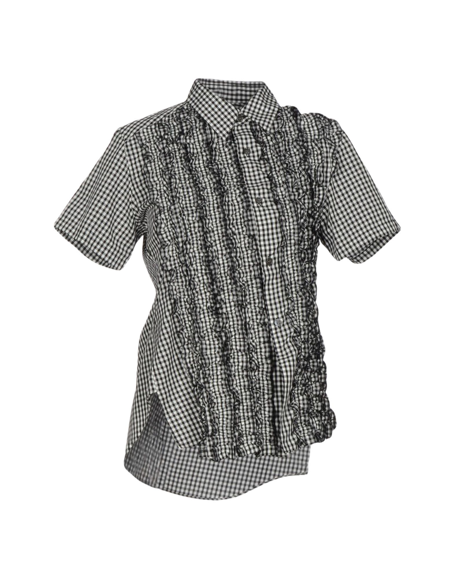 JUPE by JACKIE COMME DES GARÇONS Pубашка jackie kay fiere
