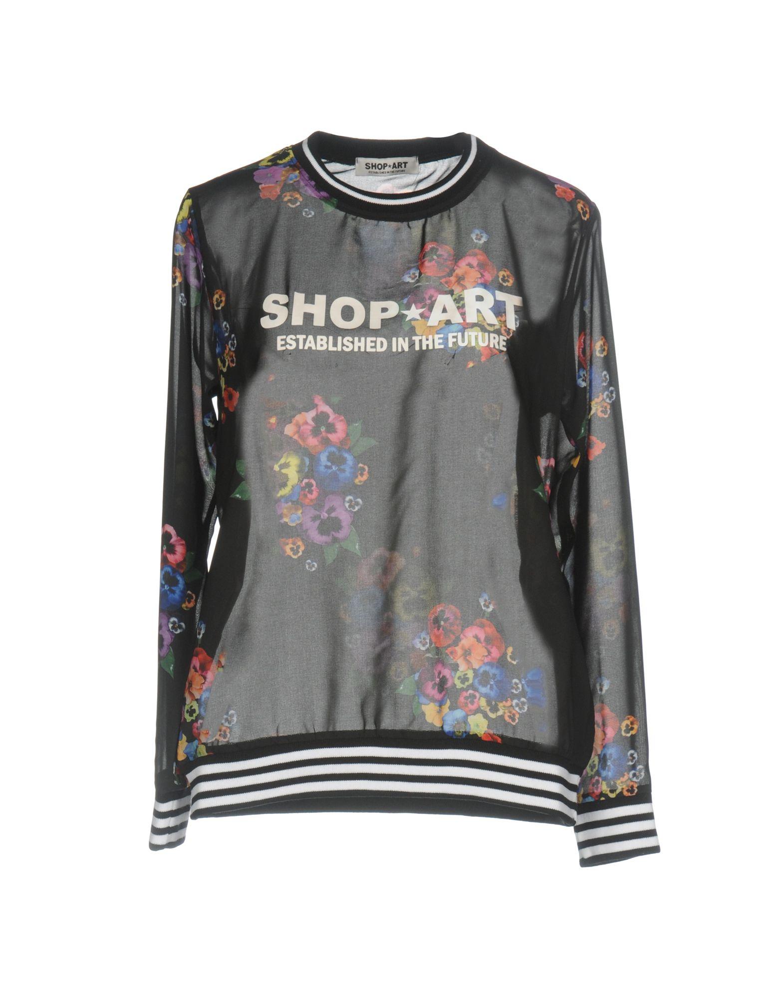 SHOP ★ ART Блузка t art блузка