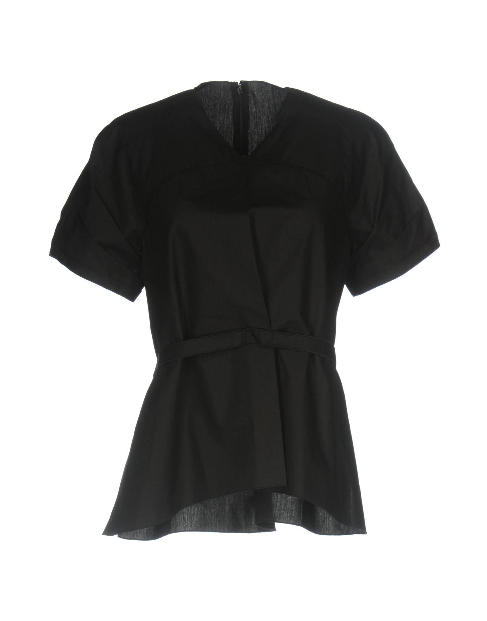 где купить PROENZA SCHOULER Блузка по лучшей цене
