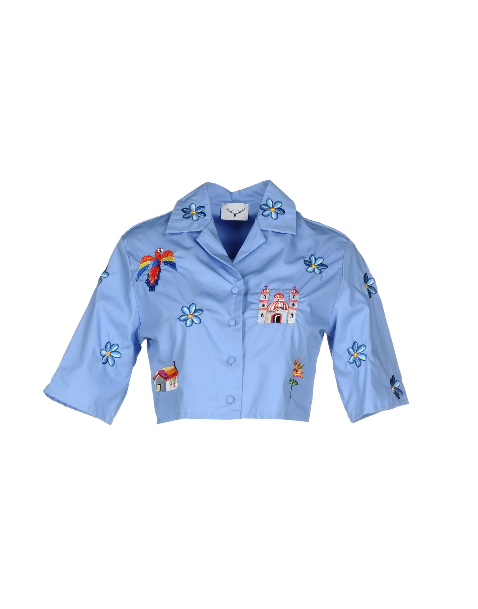 LEITMOTIV Pубашка leitmotiv пиджак