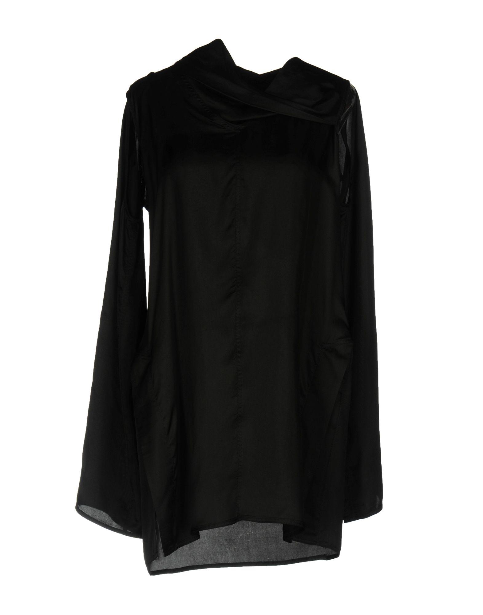 RICK OWENS Блузка блузка quelle rick cardona by heine 183457
