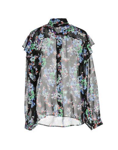 Фото 2 - Pубашка от MSGM черного цвета