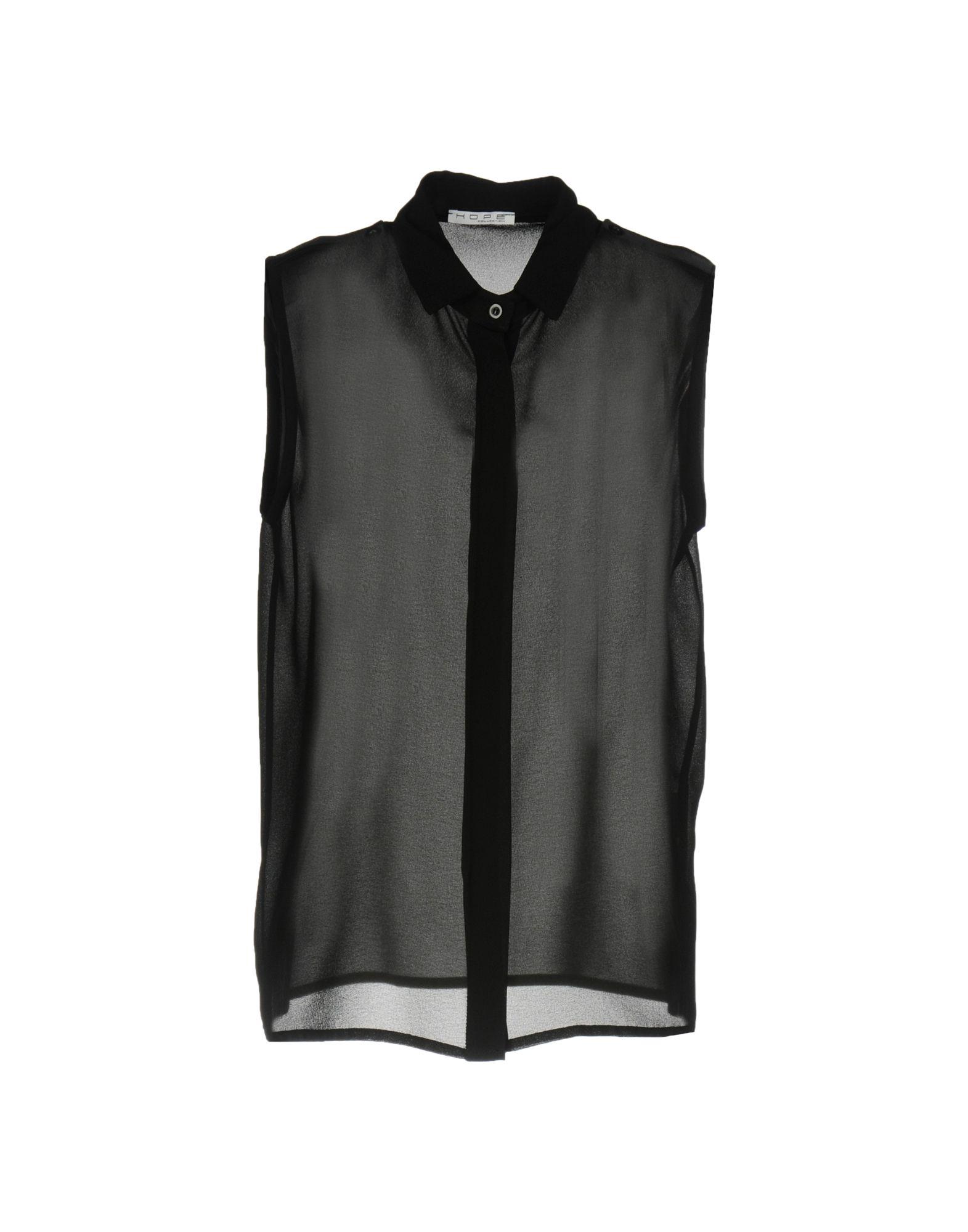 купить HOPE COLLECTION Pубашка по цене 9000 рублей