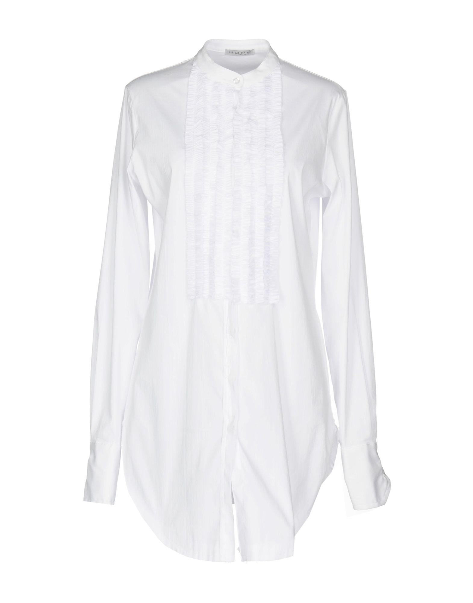 купить HOPE COLLECTION Pубашка по цене 12500 рублей