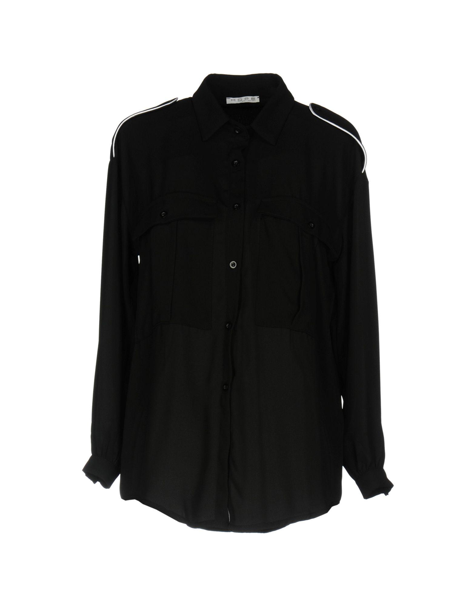 купить HOPE COLLECTION Pубашка по цене 11750 рублей