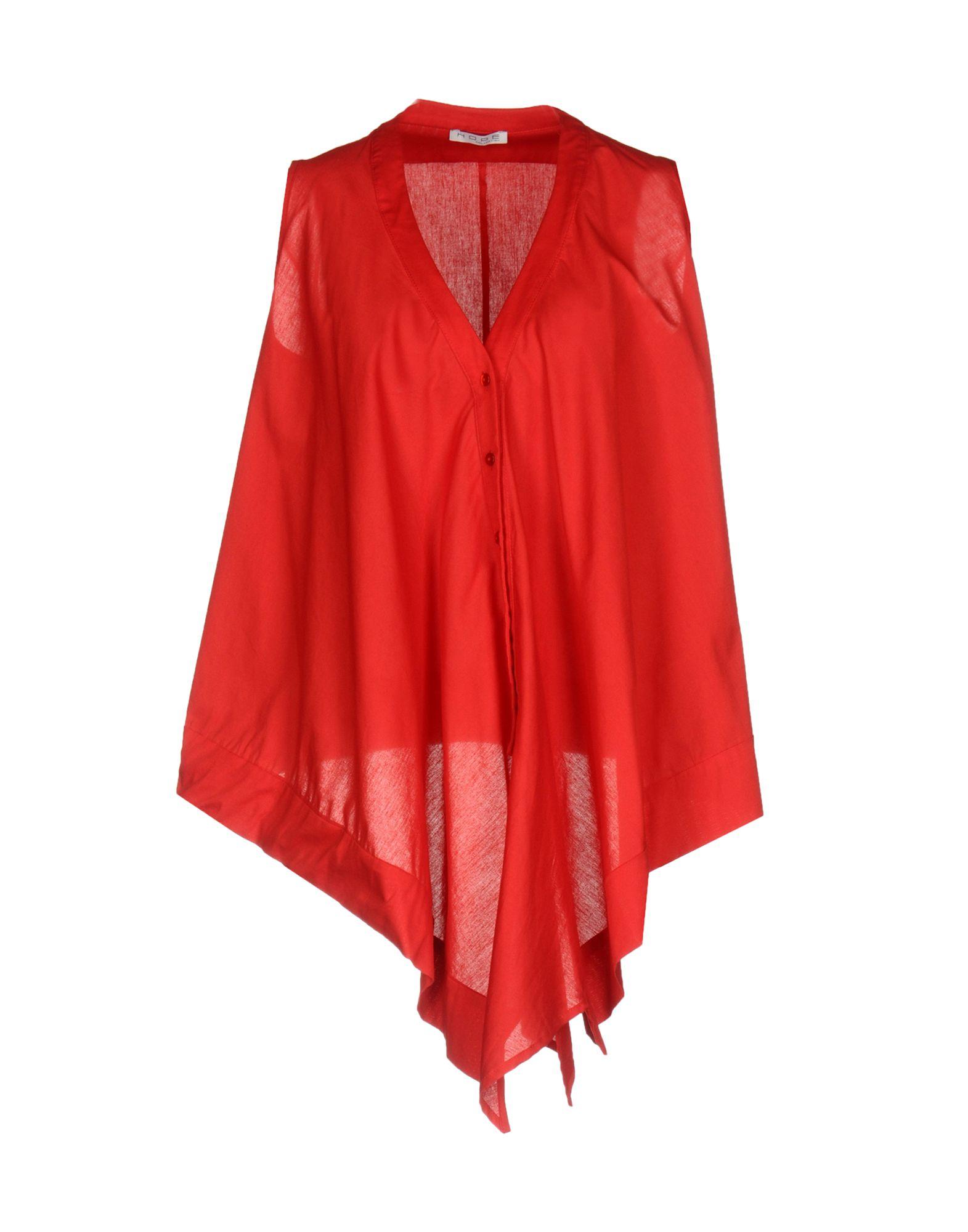 купить HOPE COLLECTION Pубашка по цене 10500 рублей