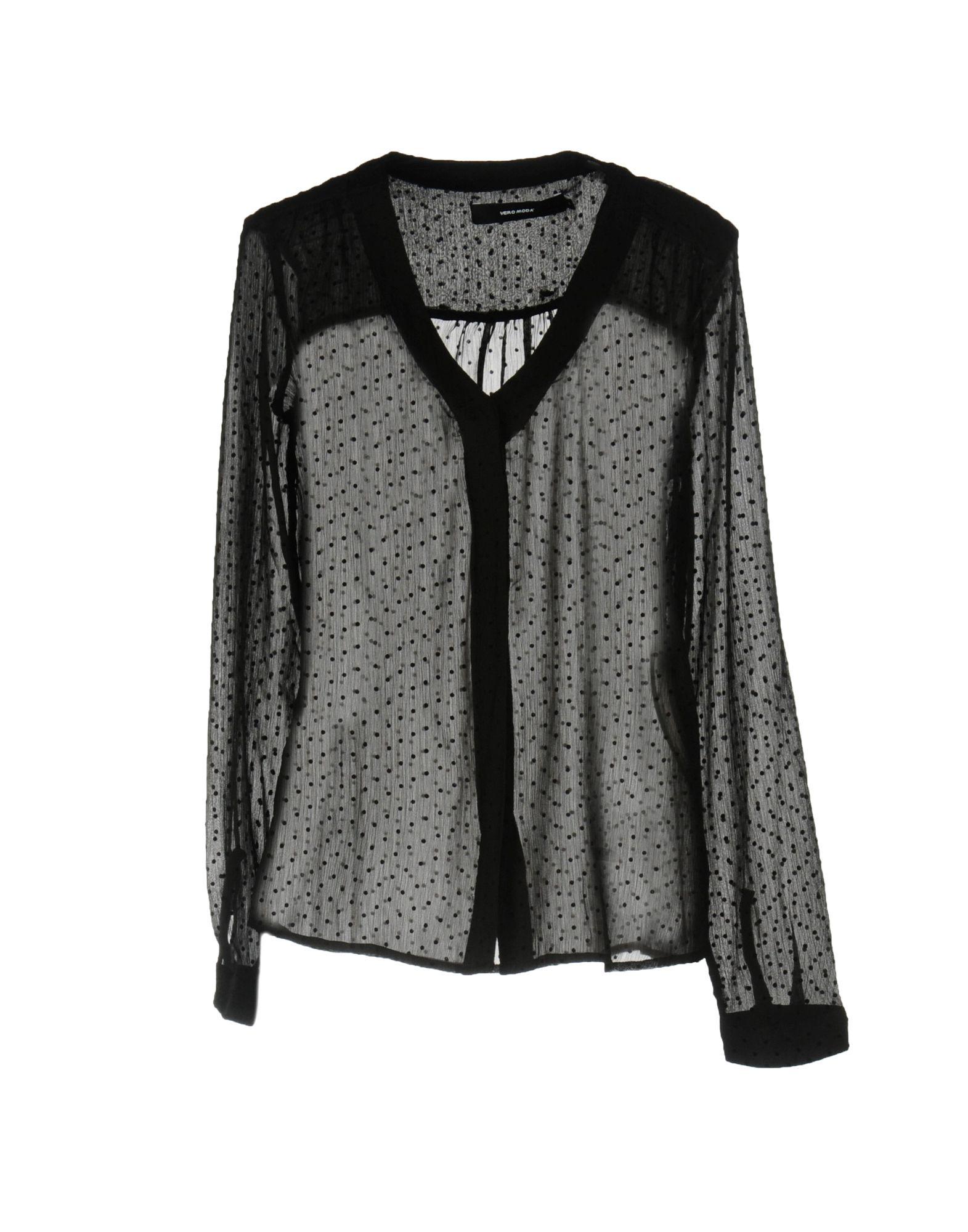 Фото - VERO MODA Pубашка наушники lenovo v moda lh608