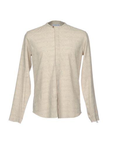 Купить Pубашка от COSTUMEIN цвет песочный