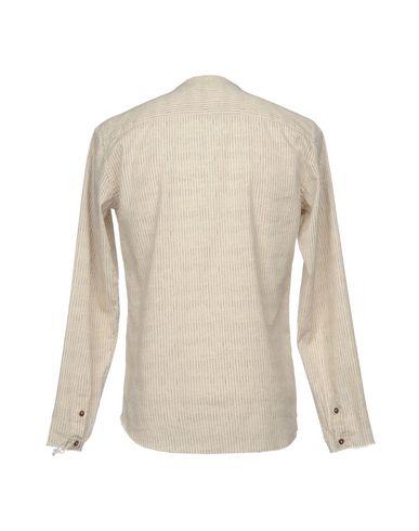 Фото 2 - Pубашка от COSTUMEIN цвет песочный