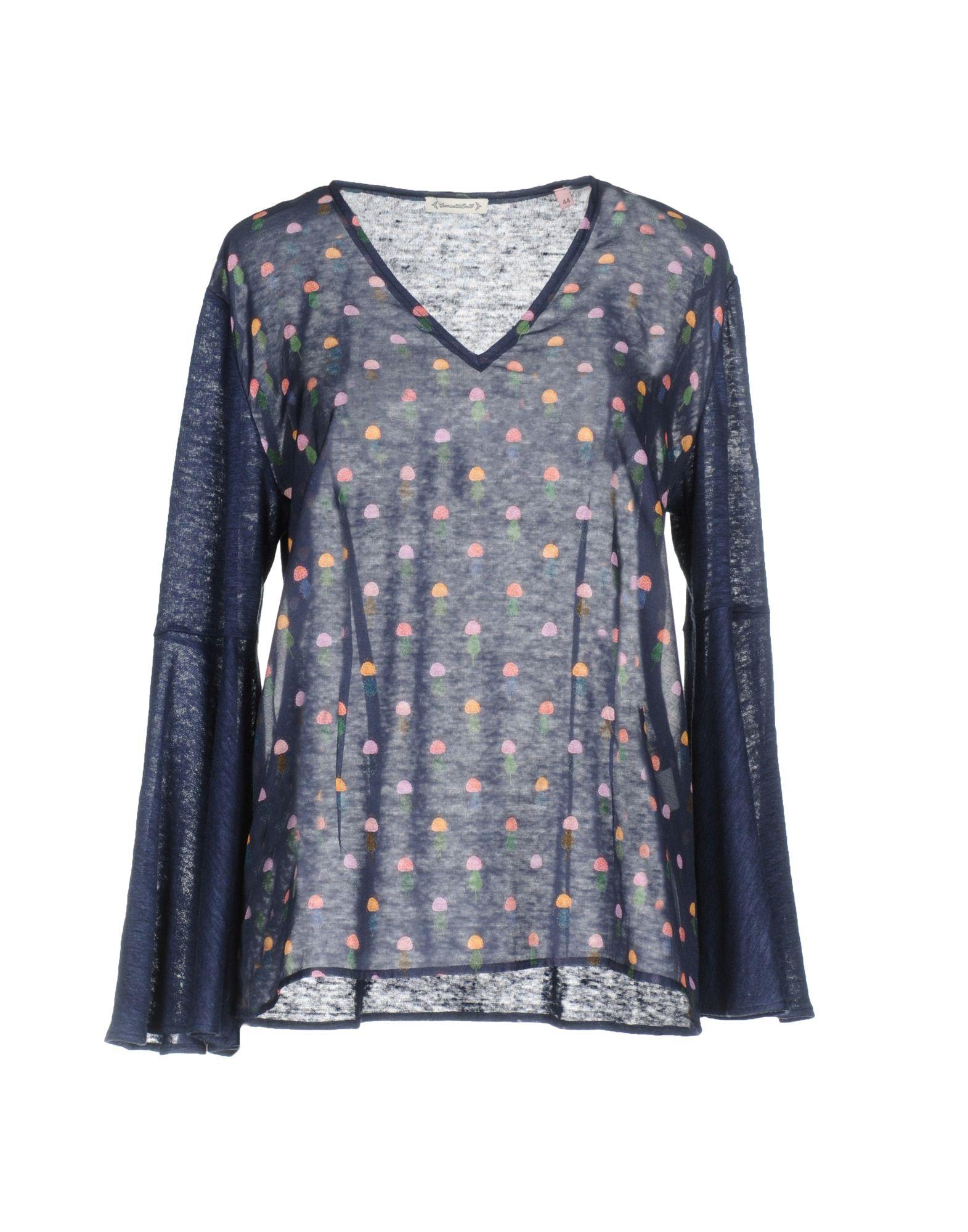 ФОТО camicettasnob блузка