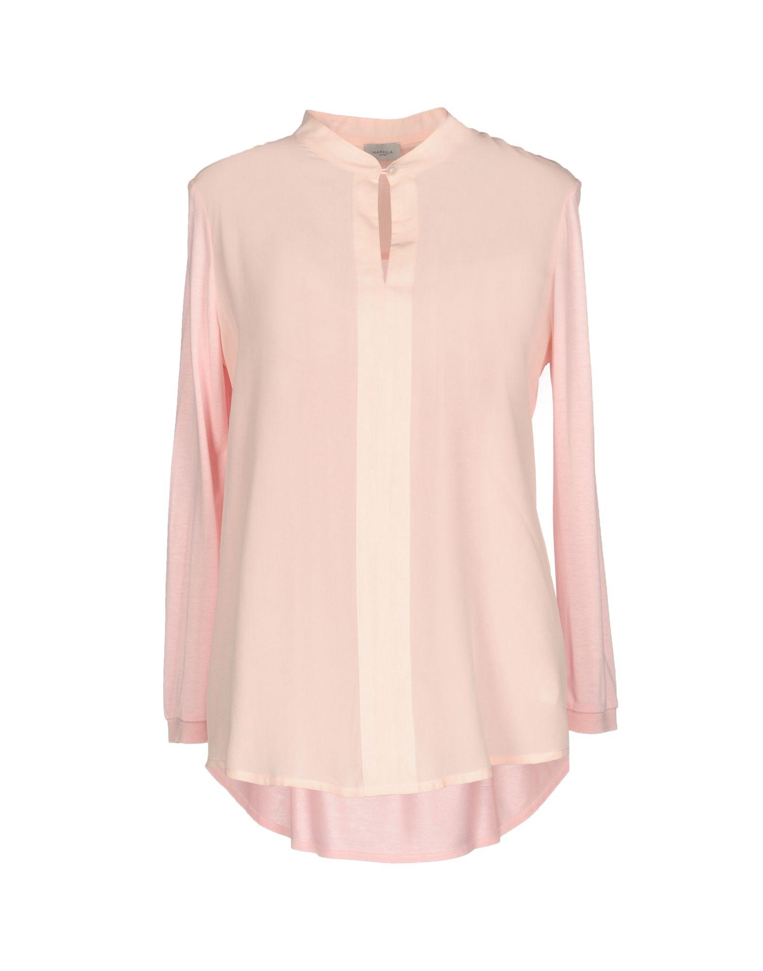 купить MARELLA SPORT Блузка дешево
